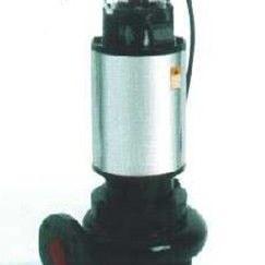 50JYWQ23-15-1200-2.2自动搅匀排污泵