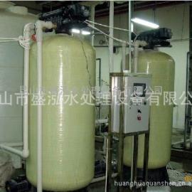 供应井水河水江水水处理设备