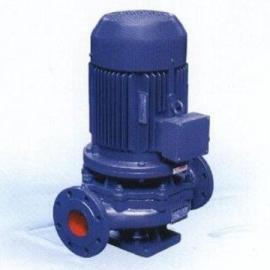 一泵管道泵