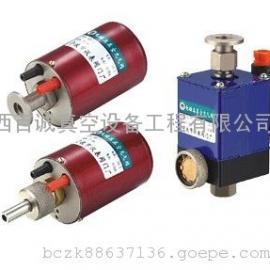 陕西、西安、海南、宁夏、银川GQC-5电磁高真空充气阀