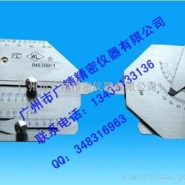 HJC60型焊缝测试仪|焊接检验尺批发