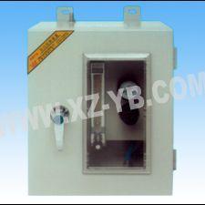 补偿式风压测量防堵吹扫装置