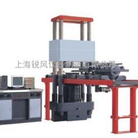 YAW-5000型微机电液伺服橡胶支座压力试验机