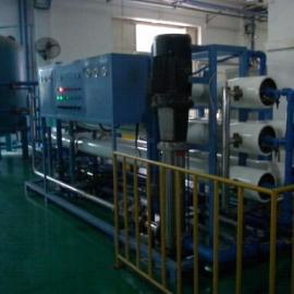 云南工业废水再生利用工程