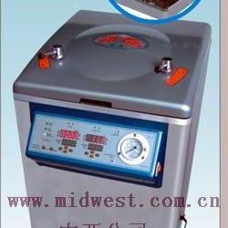 立式压力蒸汽灭菌器 (智能控制+干燥型)