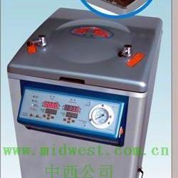 立式压力蒸汽灭菌器 (智能控制+内循环型)
