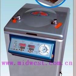 立式压力蒸汽灭菌器 (智能控制+干燥+内循环型)