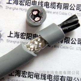 上海拖链电缆,拖链电缆,上海特种电缆,屏蔽拖链电缆的选型