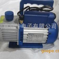 XZ-1微型真空泵(旋片式真空泵)