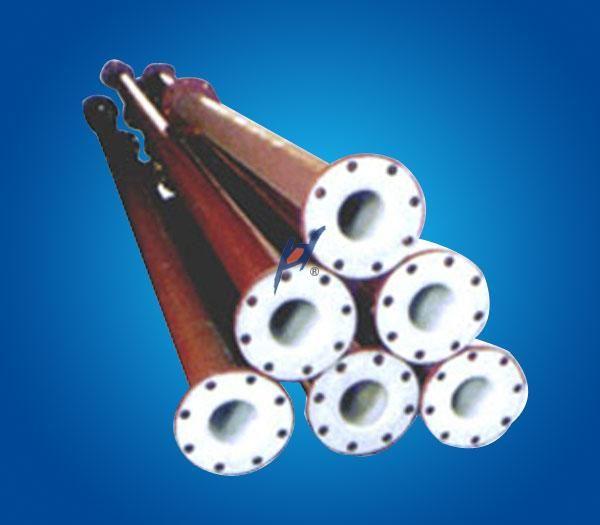 钢衬PO管|耐高压钢衬PO管