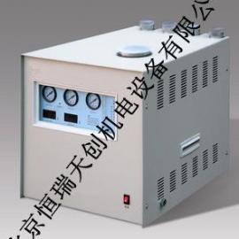 北京HR/NHA-300氮氢空一体机