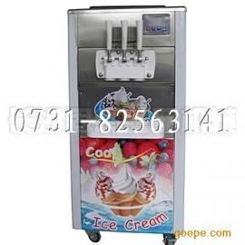 湖南冰淇琳机,圣代雪糕机,冰淇淋机价格,品牌冰淇淋机