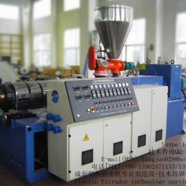 PVC板材挤出机生产设备|PVC板材生产线价格