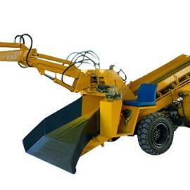 防爆扒矿机|扒渣机|扒煤机生产厂家