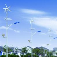 吉林省太阳能发电系统 风光互补路灯