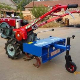 8马力手扶拖拉机,高效手扶旋耕机