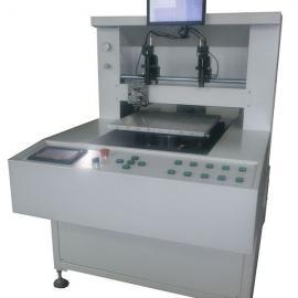 厂家直销LCD玻璃切割机、LCD玻璃基板切割机、玻璃切割机