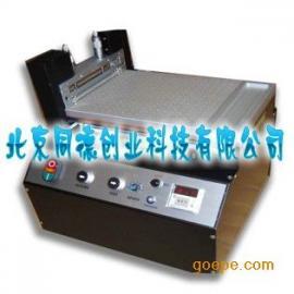 实验室刮刀式涂布机/真空、加热可调式实验室涂布机
