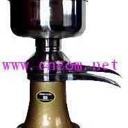 牛奶分离机 50L/h 电动 自产(全不锈钢)