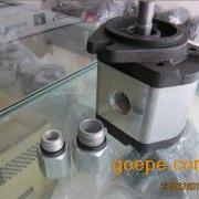 供应台湾CML全懋高压力内啮合齿轮泵IGIGHIGM系列