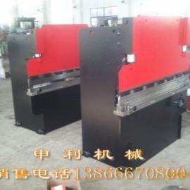 WC67Y-30T/1600液压板料折弯机