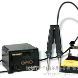 QUICK989镊子烙铁价格,快克989电热镊子