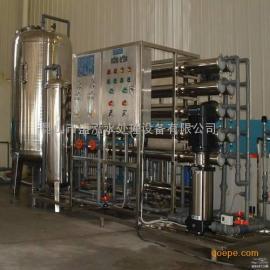 供应食品饮料饮用水行业水处理设备