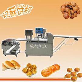 供应成都酥饼机,四川旭众酥饼机