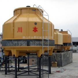 上海冷却塔生产厂家/广州圆形冷却塔/广东逆流式冷却塔厂家