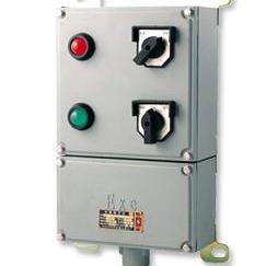 BZC51防爆操作柱,防爆按钮箱