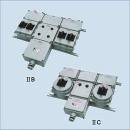 BXX51防爆动力检修配电箱