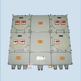 BXM(D)53防爆照明(动力)配电箱