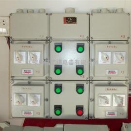 防爆配电箱 BXM(D) 防爆箱体