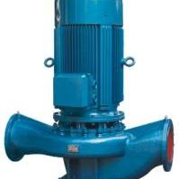 20-160ISG管道泵