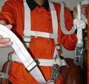防火安全带/高空安全带(国产)