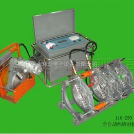 PE管热熔焊接机