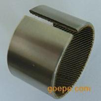 FZF09聚四氟乙烯纤维金属基自润滑轴承