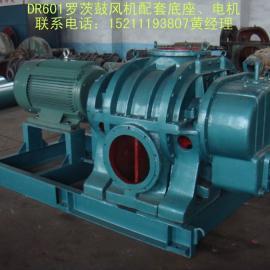 炼铁高炉配套专用罗茨鼓风机