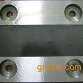 FZF08S高强度钢基铜塑复合材料滑道