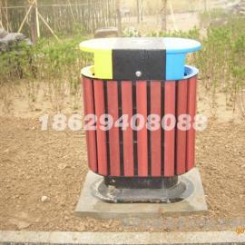西安垃圾桶果皮箱