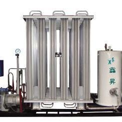 液氮集中供气