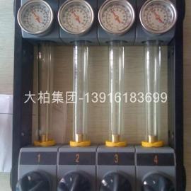 注塑机冷却水分流器