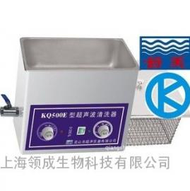 昆山舒美台式数控超声波清洗机KQ2200