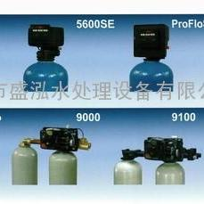 供应进口滨特尔富莱克FLECK7000软化水控制器