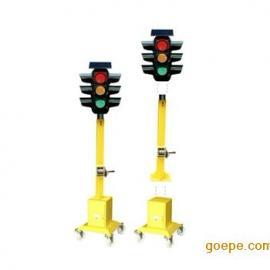 太阳能红绿灯,太阳能信号灯,移动红绿灯
