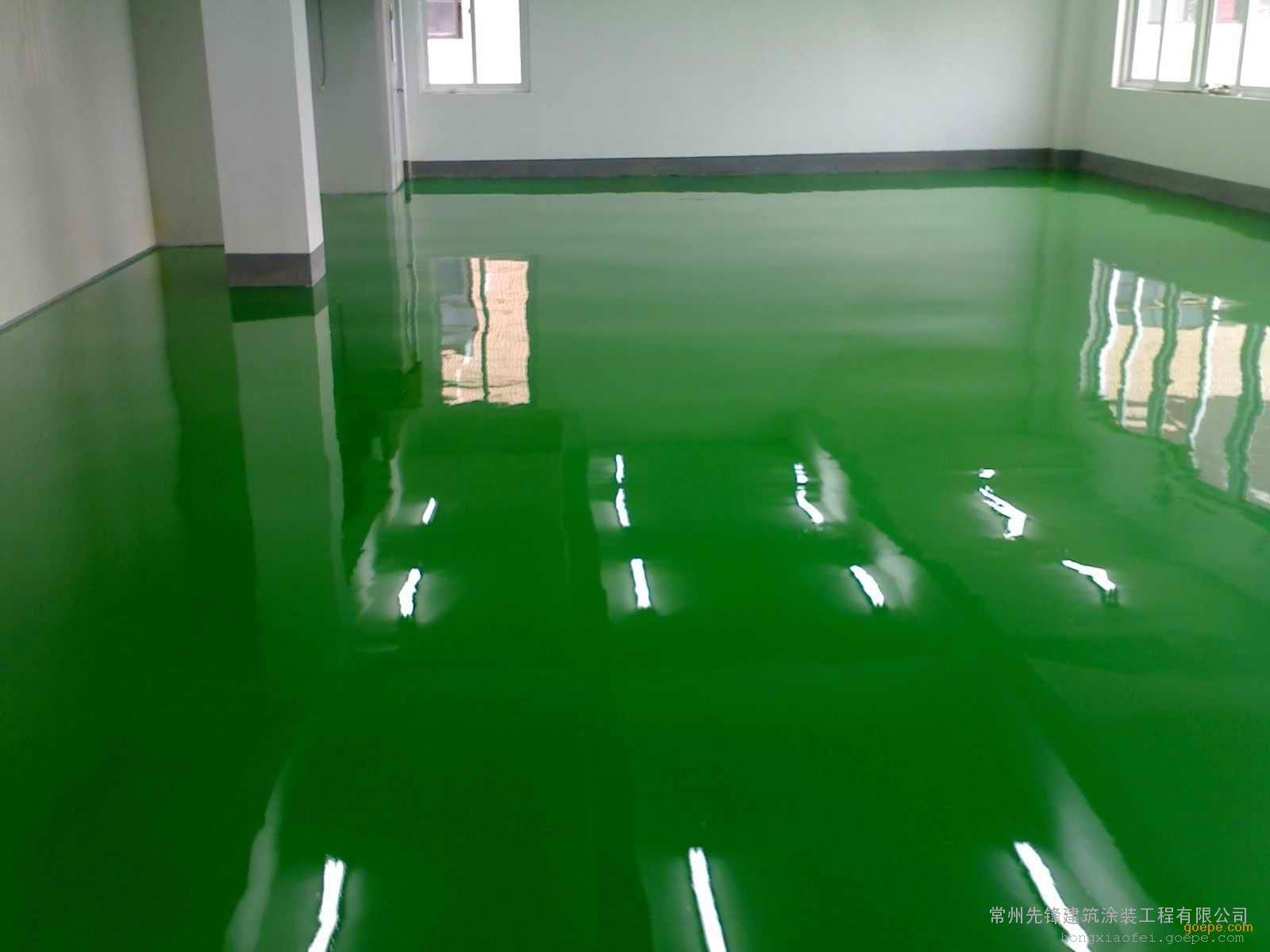 供应芜湖环氧自流平地坪工程