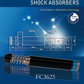 CEC油压缓冲器FC3625