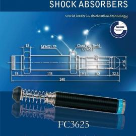 CEC油压缓冲器FC3650