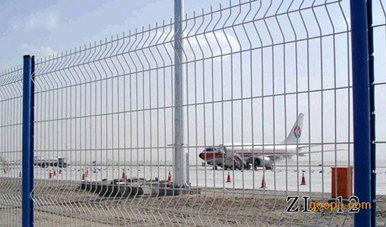 机场护栏网/飞机场护栏网规格