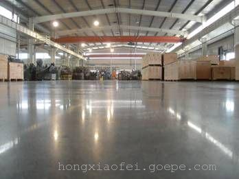 供应南京环氧砂浆地坪工程